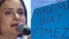 Kaftancıoğlu'na 10 yıl 5 aya kadar hapis istemi içeren iddianame kabul edildi