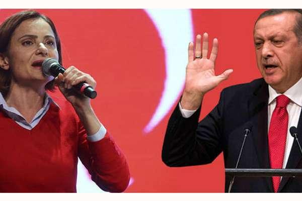 Kaftancıoğlu'ndan Erdoğan'ın 'DHKP-C militanıdır' sözlerine yanıt