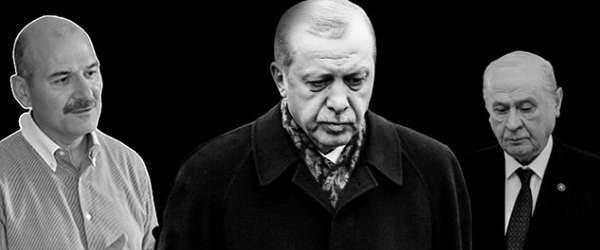 Erdoğan'nın Bahçeli'ye yaptığı üst üste ziyaretin sebebi netleşiyor