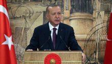 Erdoğan: AB ile ilişkileri rayına oturtmaya hazırız