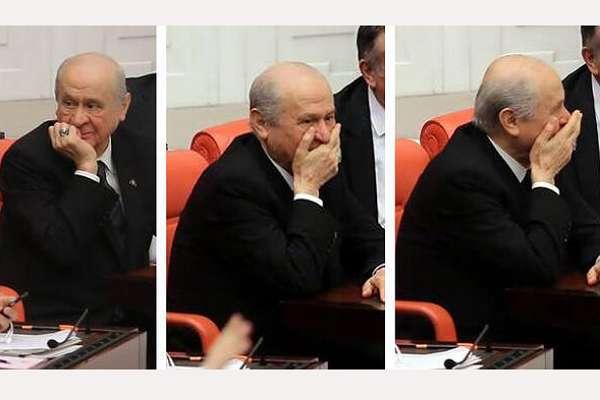 Bahçeli'den AKP'yi zora sokacak istekler: Etik yasası çıkmalı!