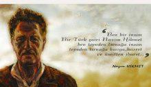 İyi ki doğdun Nazım Hikmet / Tamer UYSAL