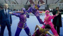 Avrupa Wushu Federasyonu, 'çakma federasyon' kuran Türkiye'nin üyeliğini feshetti!