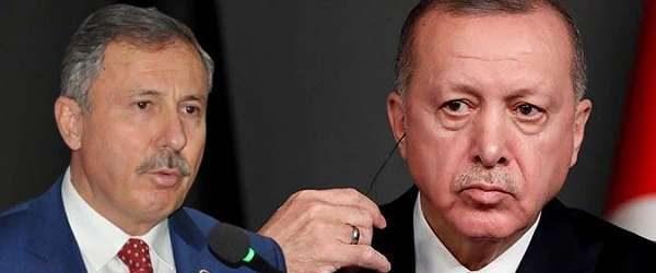 """Selçuk Özdağ'a saldıran kişinin """"Erdoğan'ı indireceğiz"""" dediği ortaya çıktı"""
