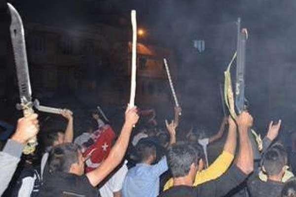 Barış Terkoğlu: Milliyetçi harekete faşist saldırı