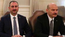 Abdülhamit Gül'den adalete isyan eden Soylu'ya sert tepki