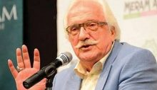 Cumhuriyet düşmanlarının acı günü: Yavuz Bahadıroğlu öldü