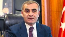 İrfan Fidan, Erdoğan tarafından AYM üyeliğine atandı!