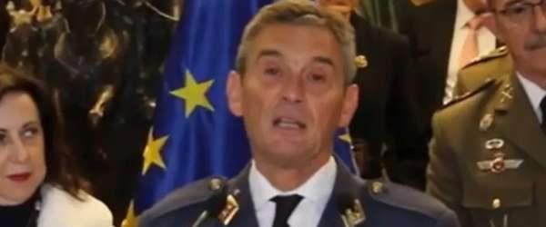 İspanya Genelkurmay Başkanı, sırası gelmeden aşı olduğu için istifa etti!
