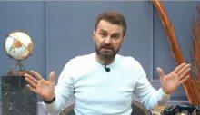 'Reisçi' Abdurrahman Uzun: Bu millet sizin yanınızdan gider sayın Cumhurbaşkanım