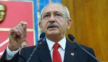 Kılıçdaroğlu: AYM üyeliği için İrfan Fidan'a oy veren 107 kişi Yargıtay'ın yüz karasıdır!