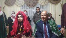Kayyumun Belediye Meclis üyesini hamile bırakıp evlendiği iddiası…