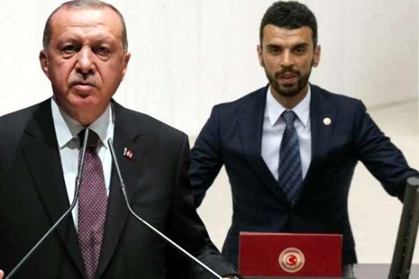 AKP'li Kenan Sofuoğlu, pandemide kirasını ödeyemeyen kiracısına haciz getirtti