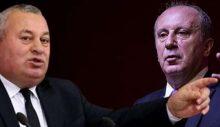 Cemal Enginyurt: Muharrem İnce'yi omurgalı bulmuyorum; CHP 'kötü' de AKP'ye bir lafın yok mu?