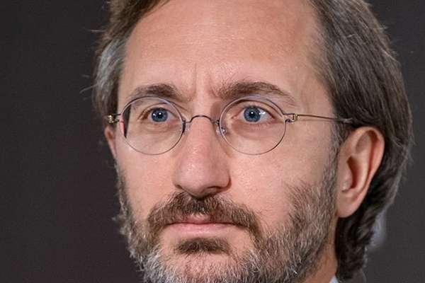 Fahrettin Altun'un paylaşımlarını yaymak için açılan çok sayıda hesap tespit edildi