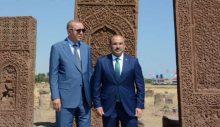 Reisçi Trabzon Valisine: Erdoğan gidici, sonra yok ben duymamıştım demeyin