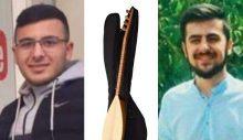 Taşıdıkları saz kılıfı silah sanılan iki genci öldürmenin cezası 24 bin 300 lira!