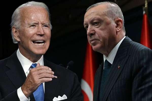 ABD'de 54 senatörden, Biden'a 'Türkiye mektubu': Hükümete baskı yapın