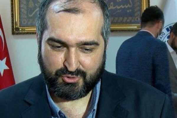 Ayasofya'nın baş imamından yeni anayasa çağrısı: Laiklik ilkesi olmasın