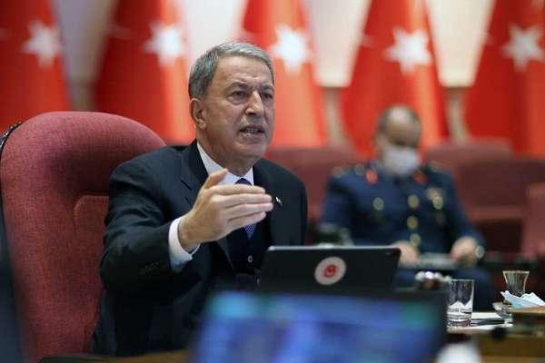 Al-Monitor: Türk yetkililer S-400'lerin 'iç güvenlik nedenleriyle' satın alındığını açıkladı
