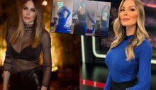 Mezdeke dansı yapıp yayınlayan Spiker Hande Sarıoğlu'nun işine son verildi