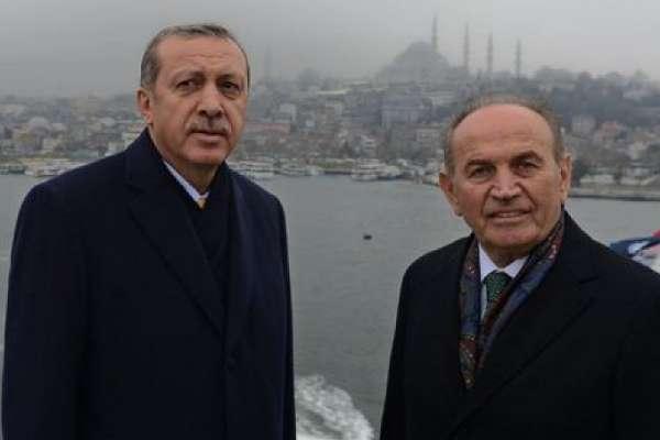 Altaylı'dan AKP'lilere: Topbaş madem iyi adamdı neden istifa ettirdiniz?