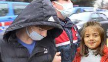 7 yaşındaki İkranur Tirsi'nin katili 14 yaşındaki amcası çıktı