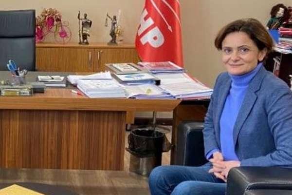 Time dergisine demeç veren Kaftancıoğlu: Tutuklanırsam, güçlenerek çıkarım!