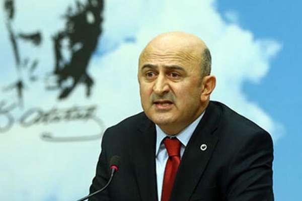 Ömer Faruk Eminağaoğlu'ndan Kılıçdaroğlu'na Erbakan tepkisi
