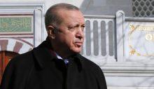 Erdoğan yapılan istifa çağrılarından habersiz mi? Erdoğan: Yürekleri yetse, 'Cumhurbaşkanı istifa' diyecekler