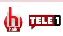 RTÜK'ten Halk TV ve TELE 1'e 'şeriat' cezası