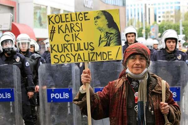 Ankara'nın 'Perihan Abla'sı Perihan Pulat, hayatını kaybetti