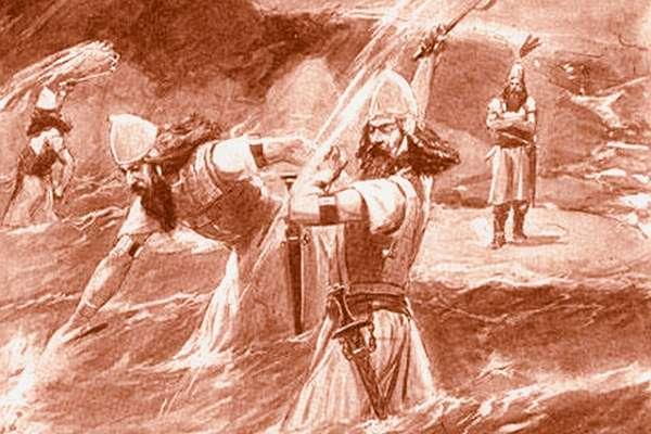Pers İmparatoru Serhas'ın adaleti / Doğan Alpaslan DEMİR | Gazete  Manşetleri, Son Dakika Haberler - Gazete Manşetleri, Son Dakika Haberler
