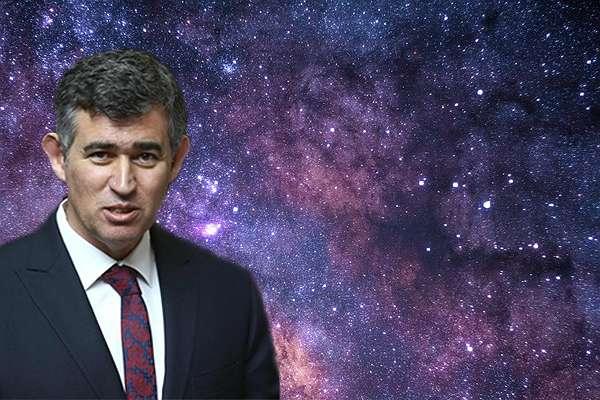 TBB Başkanı Feyzioğlu'ndan 'İnsan Hakları Eylem Planı' değerlendirmesi: Yıldızlara erişmemizi sağlayacak bir plan!