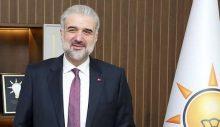 """AKP İstanbul İl Başkanı'ndan """"DHKP-C militanına"""" kahve daveti"""