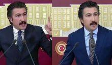 """""""Dön baba dönelim"""": AKP'li Cahit Özkan'dan 24 saat içinde U dönüşü"""