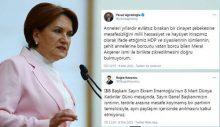 Ezber bozuyor: Akşener'den İmamoğlu'nun '8 Mart' mesajıyla ilgili açıklama
