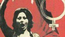 """""""Feminizm burjuva akımıdır"""" görüşü iki sosyalist partiyi karşı karşıya getirdi"""