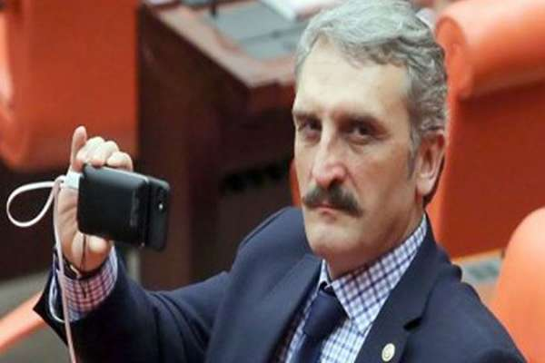 """'Yeliz' lakaplı Ahmet Hamdi Çamlı'dan 'şoke eden' """"Rasim Öztekin"""" tespiti!"""