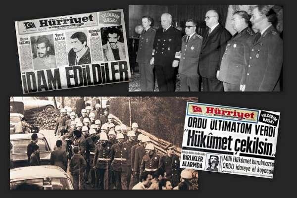 İki önemli olayı ile unutulmayacak tarih: 12 Mart / Veli BEYSÜLEN