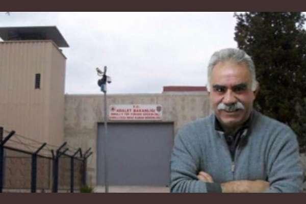 """Avukatları, """"Öcalan'ın öldüğüne"""" ilişkin iddiaları ciddiye aldıklarını açıkladı"""