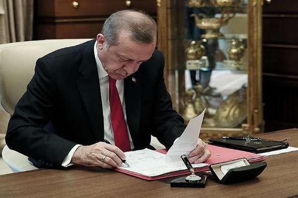 Erdoğan'dan bir 'sürpriz' daha: Gece Diyarbakırlı olarak uyuyanlar sabah Muşlu olarak uyanacak!