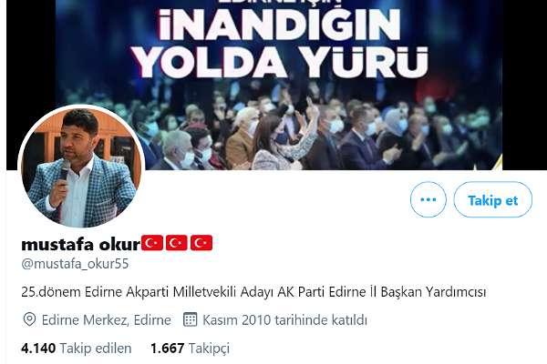 Orada da mı liyakatı bozdunuz? AKP'li isimden Gergerlioğlu'na: Sizin namazınızı Allah kabul etmez
