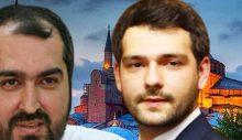 Gericilerin sesi Boynukalın'lar: Ayasofya Cami imamı Mehmet Boynukalın'ın yeğeni bakın kim çıktı!