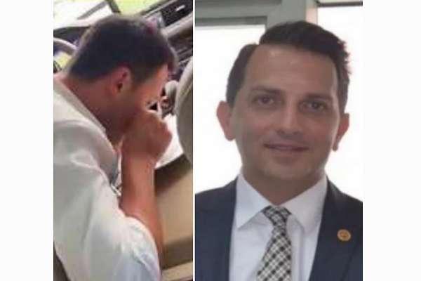 Muhalefette yaşansa yeri göğü inletecek olan AKP, kokain çeken Ayvatoğlu'nu sahiplendi
