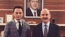 """Soylu'dan """"Kürşat Ayvatoğlu"""" açıklaması: Bu mesele siyasallaştırılmak isteniyor"""
