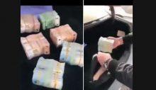 Yine AKP'li bir danışman! Şık: Soylu, balyalar hâlindeki paraların nereye gittiğini araştırabilir