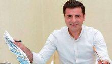 Selahattin Demirtaş'tan 'Hadi gülümse'…