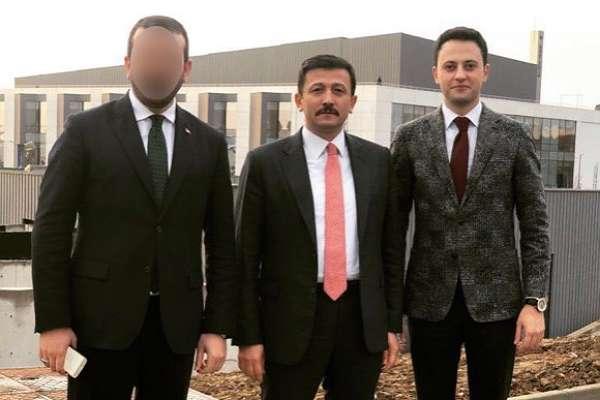 AKP'li Hamza Dağ, kokain skandalı nedeniyle seçmenlerden 'helallik' istedi!