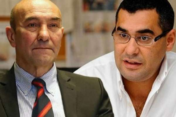 Enver Aysever: Tunç Soyer'e dava açacağım, olumsuz algının sorumlusudur…
